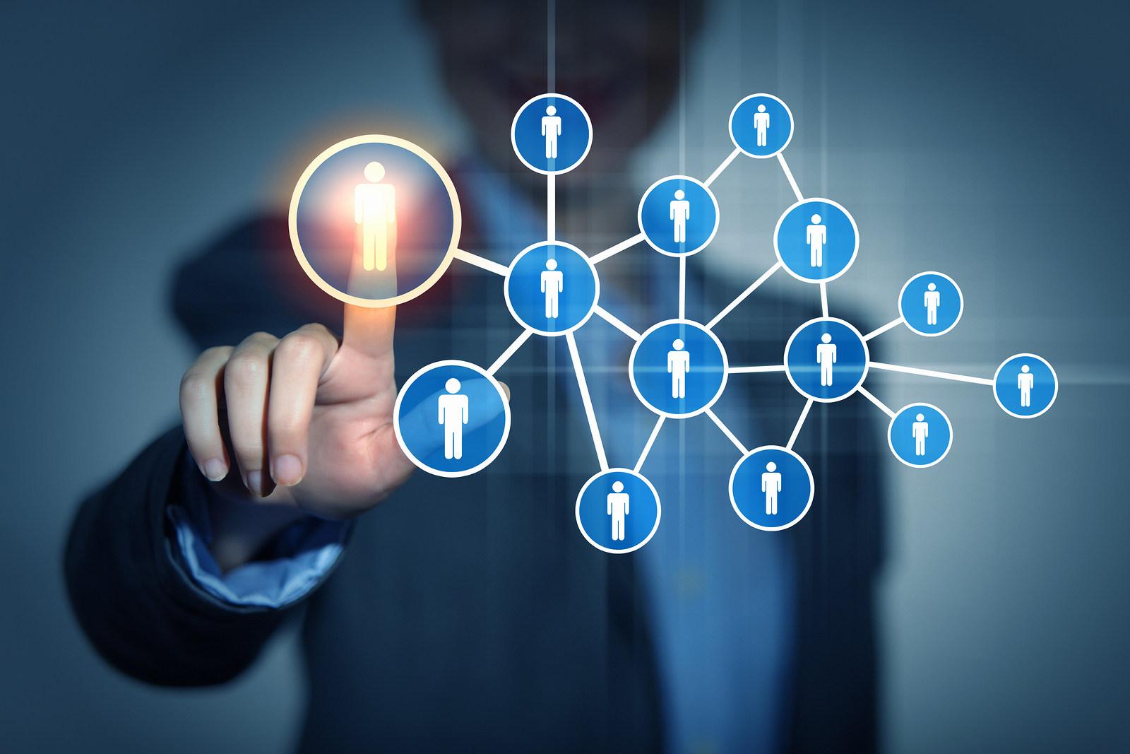 IBusiness Network | Winning Networker | Nigri Gamble