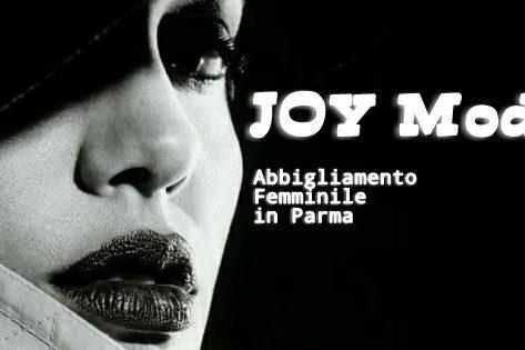 JOY mode Parma