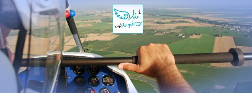 Ferrara e Il Volo degli Angeli: dal volo di un coma profondo al volo per disabili e territorio
