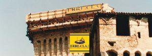 A Montecarlo Costruzioni e Restauri Made in Italy con ERRE CI A Parma
