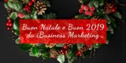 Auguri di Buon Natale e Buon Anno da iBusiness