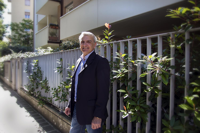 Fausto Rovatti Consulente Immobiliare Modena e Provincia