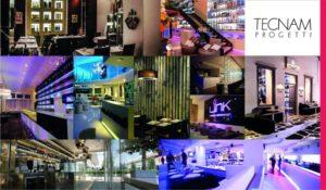 Interior Design Architettura Interni e Arredamenti Locali Pubblici e Commerciali Tecnam Progetti